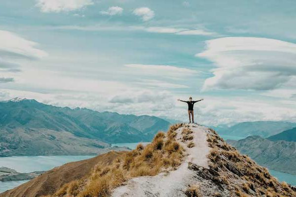 Spiritual Outlook – a RNZ interview with BOTA